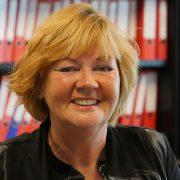 Djent Administratiekantoor Barendrecht - Tineke de Jong